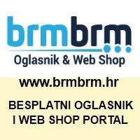 BrmBrm.hr | Oglasnik & Web Shop