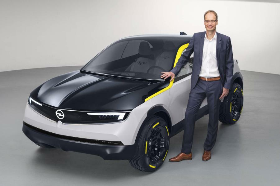 Nova Opel Corsa Elektro Dolazi Već Tijekom 2019 Godine